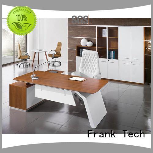 Frank Tech wood office desk long-term-use for school