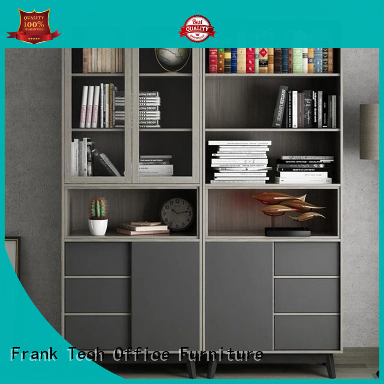 Frank Tech modular office furniture file cabinets free design for school