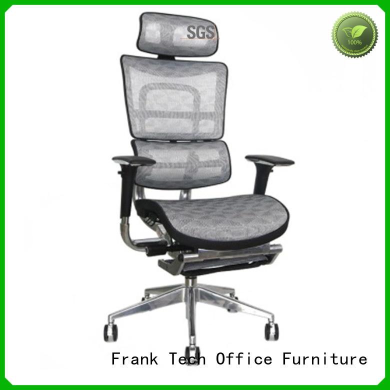 Frank Tech Multifunctional ergonomic computer chair bulk production for school