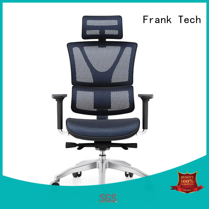 Frank Tech ergonomic office chair factory price for bank