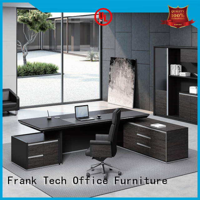 work executive office table table for home Frank Tech