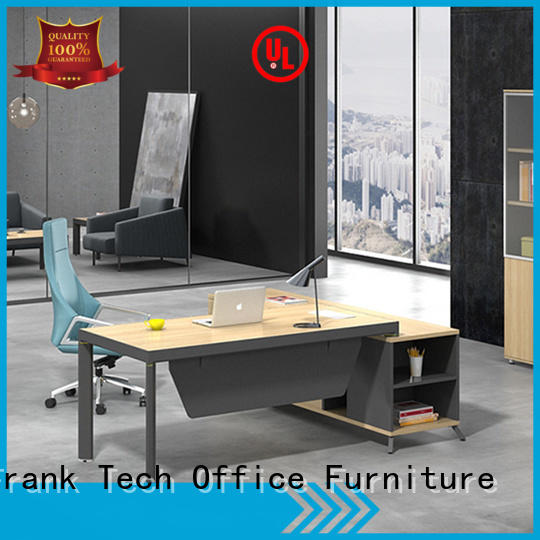 Frank Tech cabinet executive office table bulk production for home