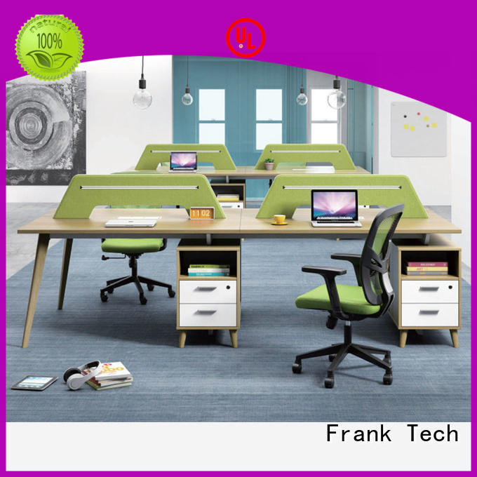 Contemporary Design office partition design workstation colors exchangeable for school