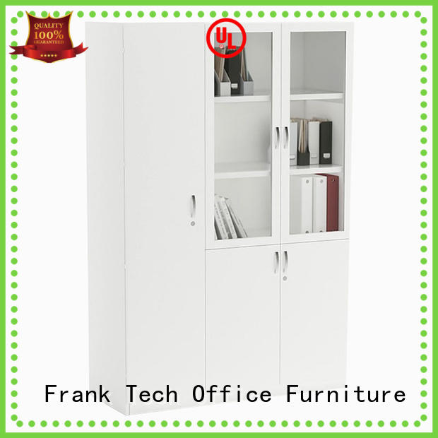 Frank Tech good-package wood file cabinet at discount for hospital