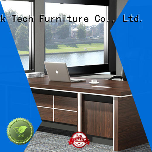 end office table online from manufacturer for bank Frank Tech