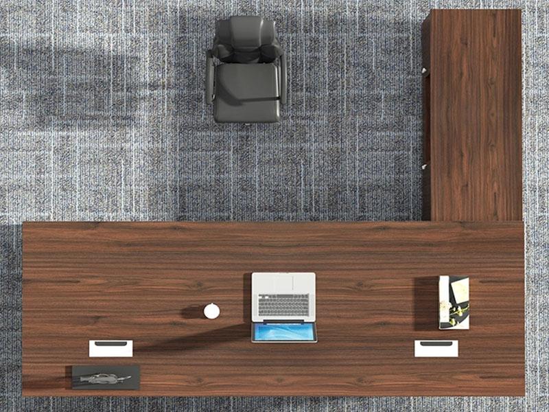 mordern design modern office desk work from manufacturer for hospital-6