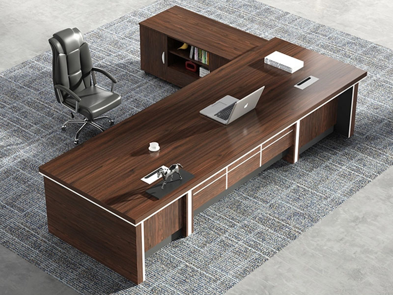 mordern design modern office desk work from manufacturer for hospital-7