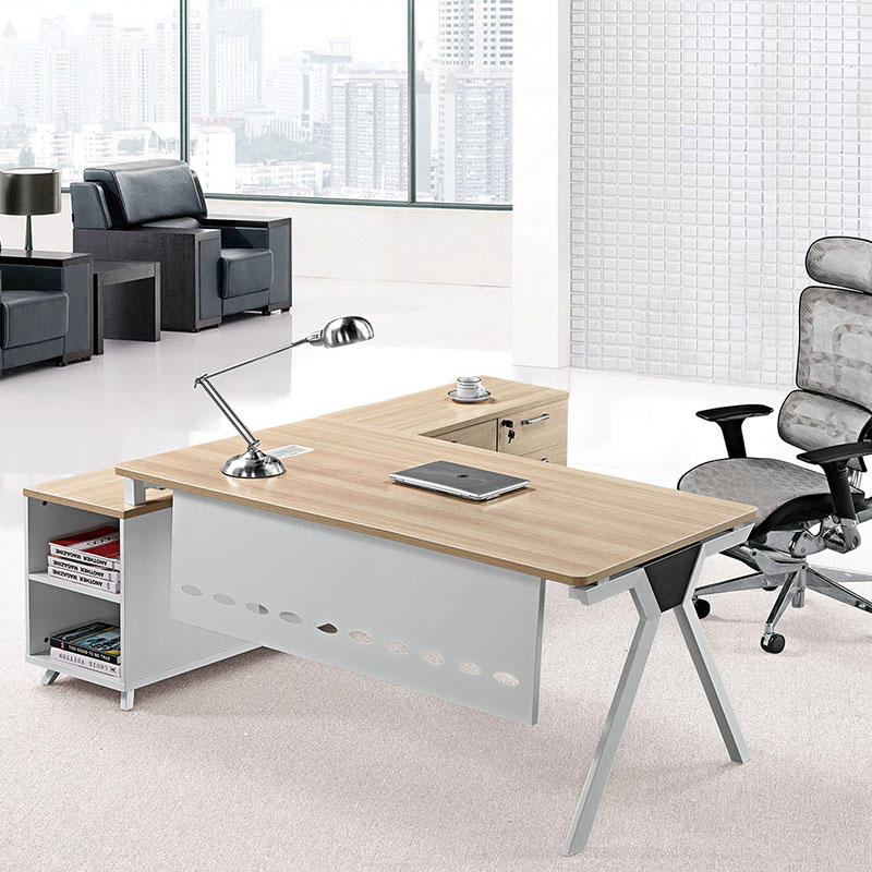 High Tech Executive Office Desk Modern Office Desk Executive Manager Desk