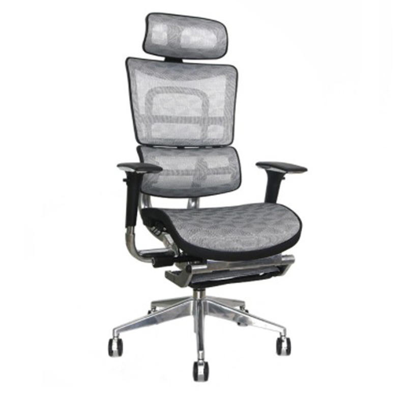 Multifunctional comfortable ergonomic office  executive swivel chair