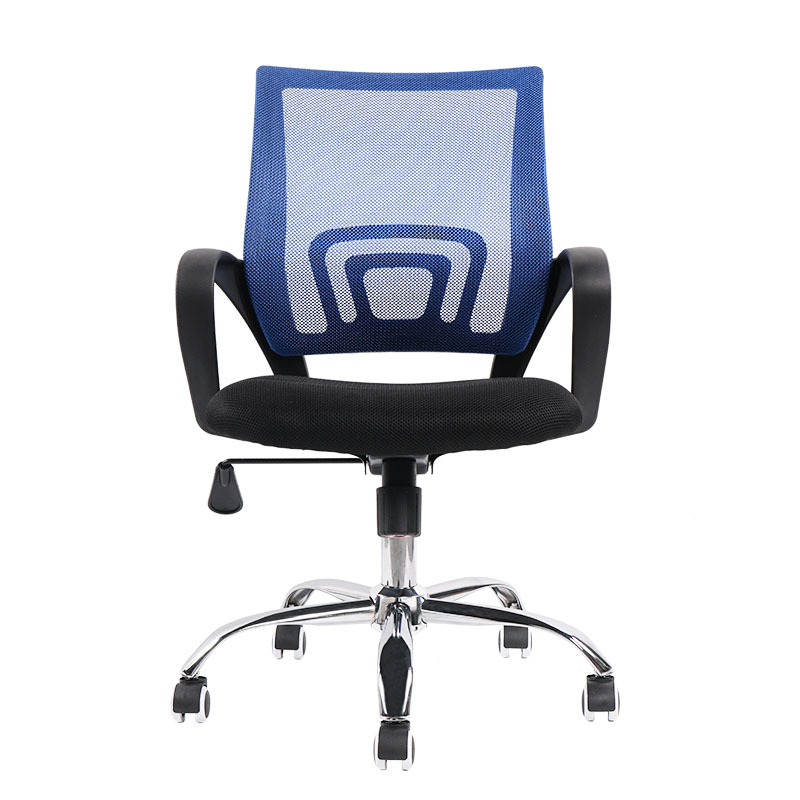 Low Back Office Computer Desk Chair-4