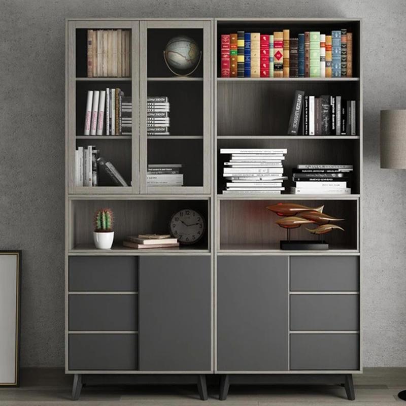 New Design Filing Cabinet Drawer Dividers Office Furniture Modern Storage Cabinet Wooden Office Filing Cabinet FK-FC02