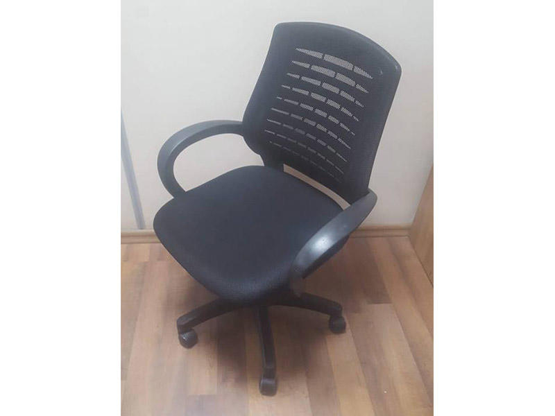 Engineering project reference that Frank Tech Furniture can do-Office chair
