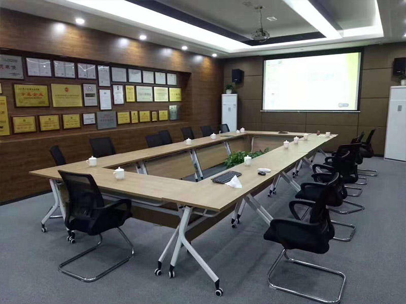 Engineering project reference that Frank Tech Furniture can do-Conference Room