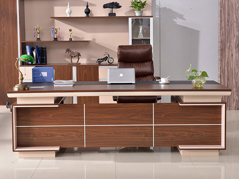 ceo modern office desk from manufacturer for home