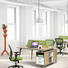 Frank Tech seater office furniture workstation colors exchangeable for home