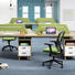 Frank Tech low cost office partition design office for hotel