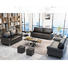 metal office sofa price leather Frank Tech