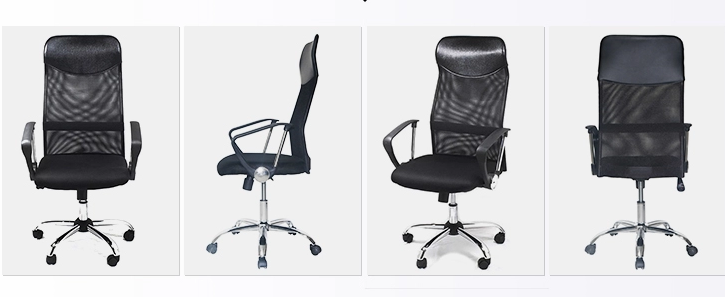 High Back Executive Manager Mesh Office Chair SK-3031-1