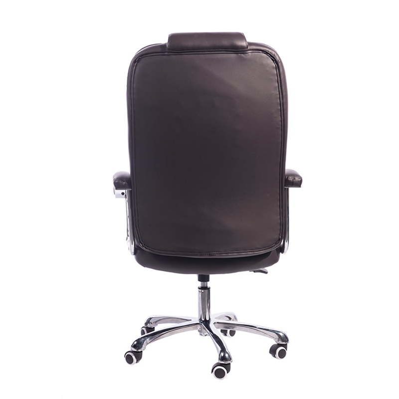 Frank Tech swivel modern leather chair China Factory-4