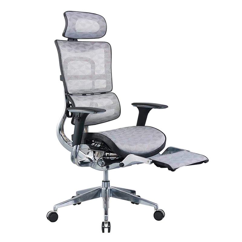 Multifunctional comfortable ergonomic office  executive swivel chair-4