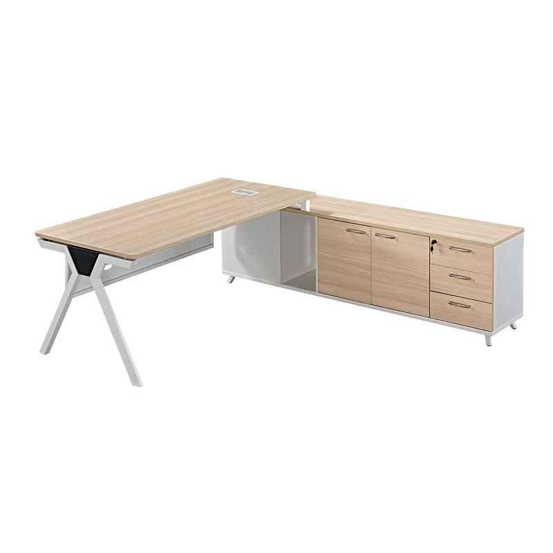 High Tech Executive Office Desk Modern Office Desk Executive Manager Desk-4