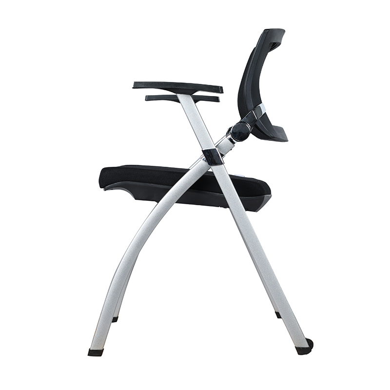 pp office training chairs armless for home Frank Tech-4