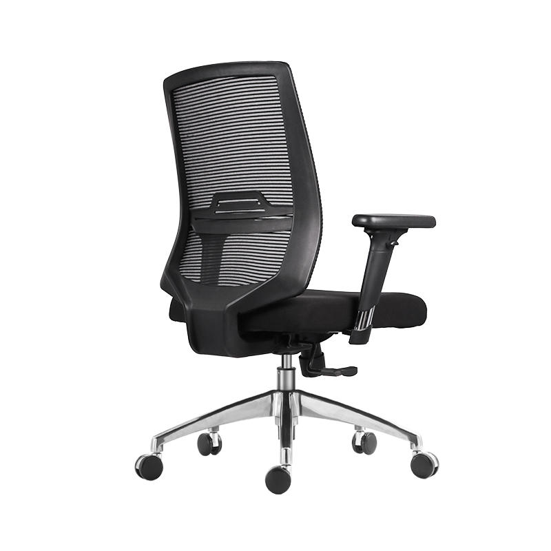 swivel mesh office chair by Chinese manufaturer for computer desk