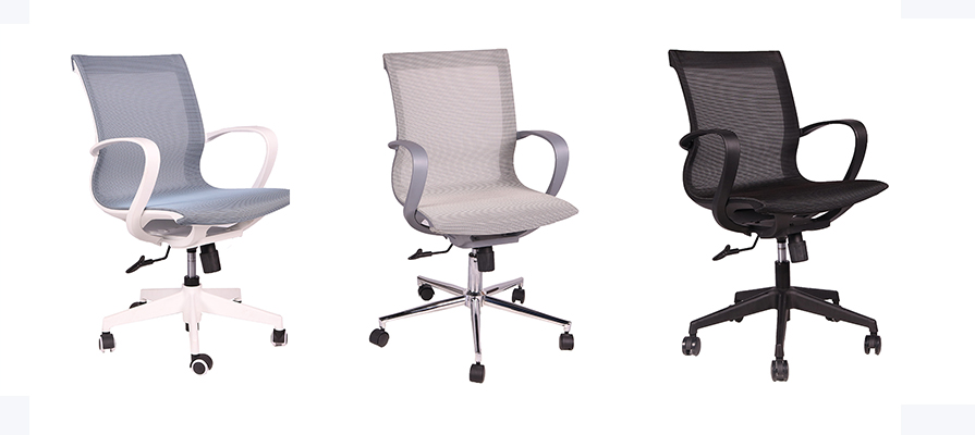 classics mesh chair mesh by Chinese manufaturer for box-6