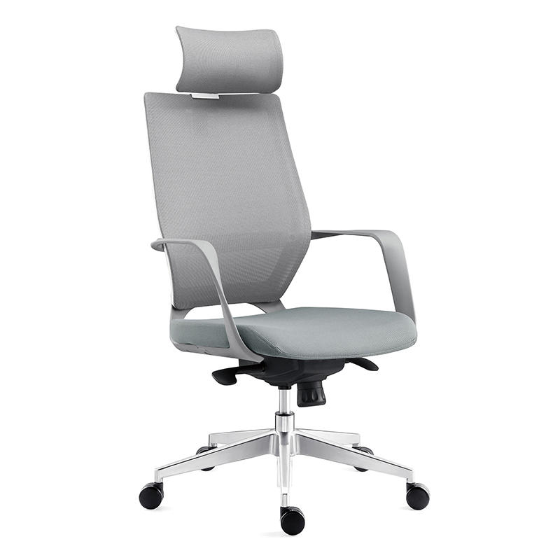 Frank Tech Commercial Furniture Office Mesh Chair Modern High Back Chair