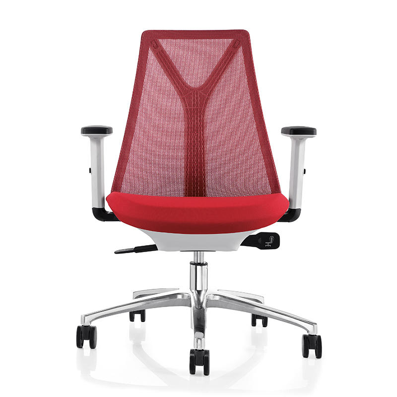 Frank Tech Comfortable Office Chair Y Shape Back Support Ergonomic Office Chair