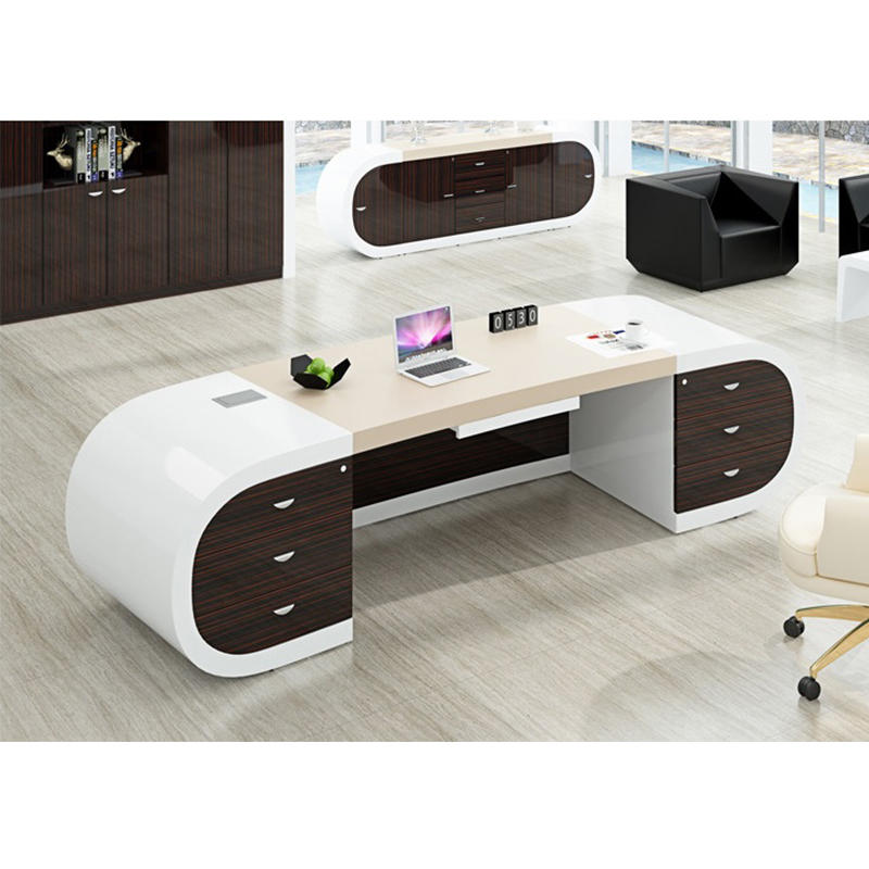 Whole Office Table Design