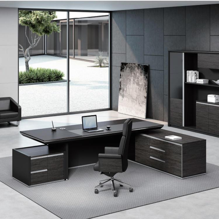 Executive Office Desk Smart Computer