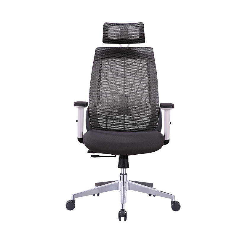 Frank Tech modern high back office mesh chair spider man style ergonomic office chair for home office furniture