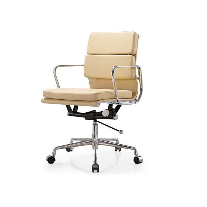 Frank Tech Office Furniture Executive Office Chair Leather Office Chair Leather Chair