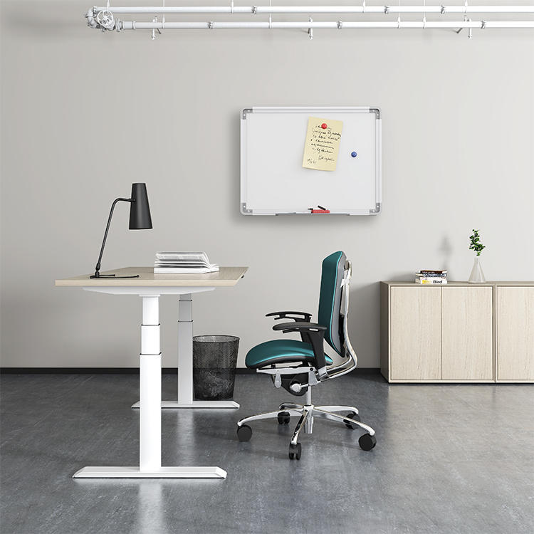 Frank Tech Flexible computer office desk small simple office table Wholesale