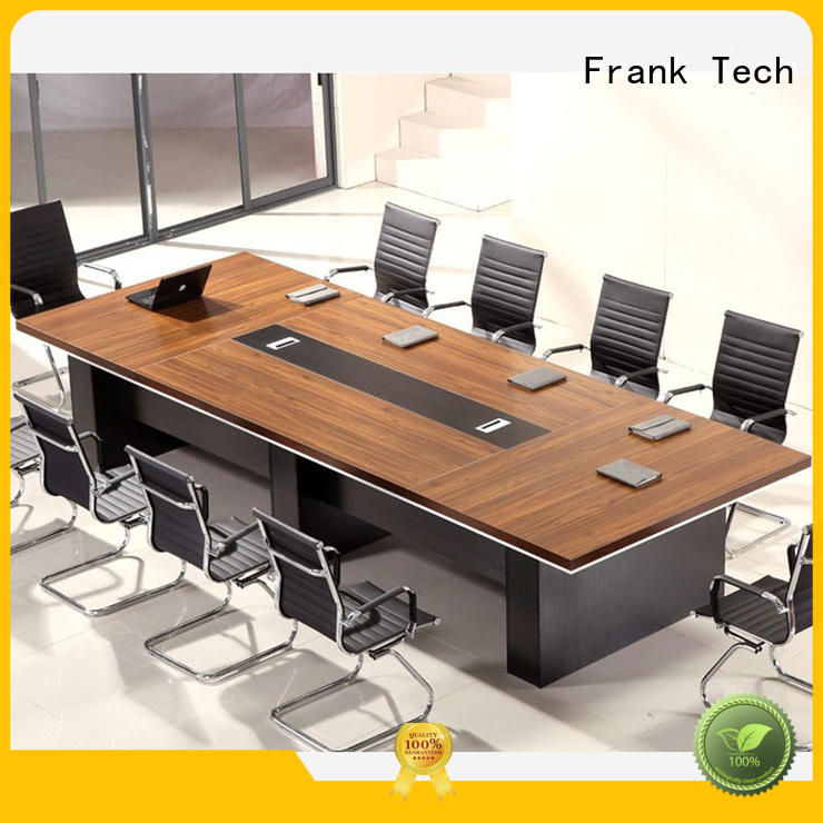 Frank Tech newly meeting room table conference for airport