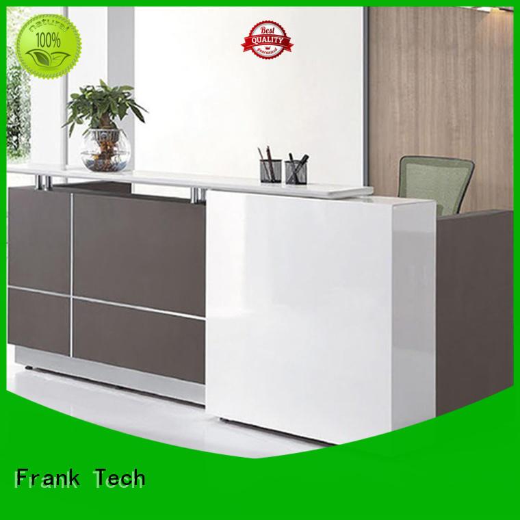 Frank Tech quality front reception desk open space workstation