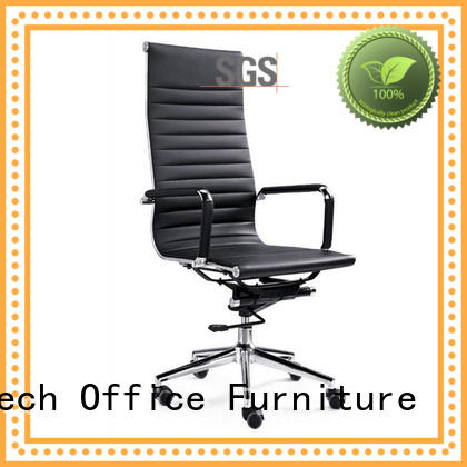 Frank Tech executive modern leather chair by Chinese manufaturer