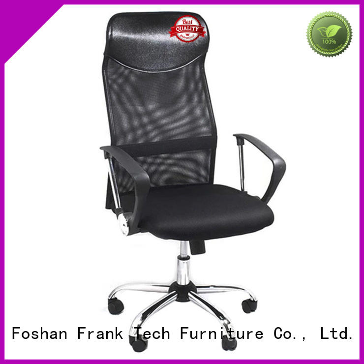 task mesh seat office chair check now for bank Frank Tech