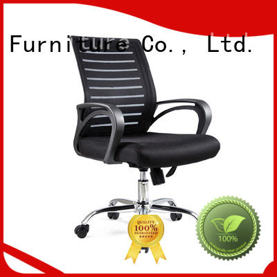 Frank Tech superior mesh seat office chair Certified for business men