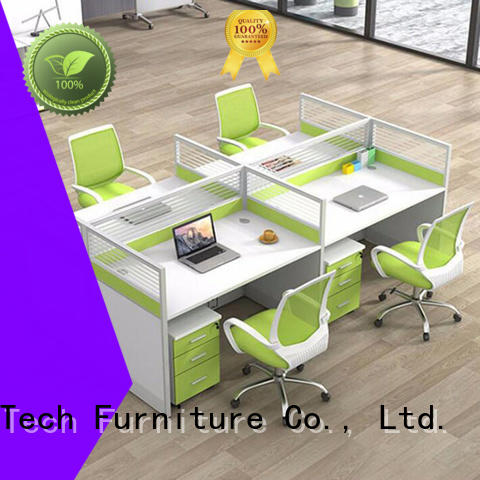 modular office workstations cubicles bulk production for school