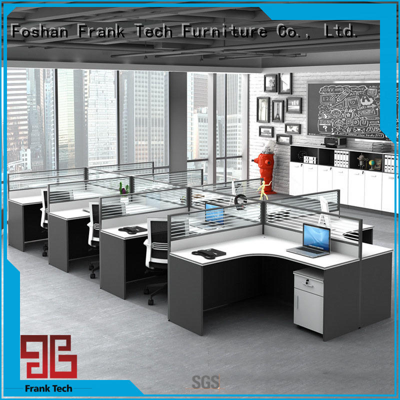 hot-sale office workstation design simple long-term-use for office