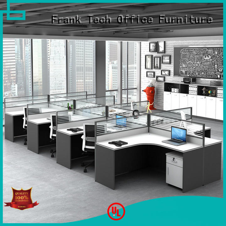 Frank Tech call office workstations cubicles free design for hotel