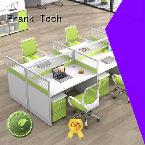 Frank Tech good-package modular cubicles at discount