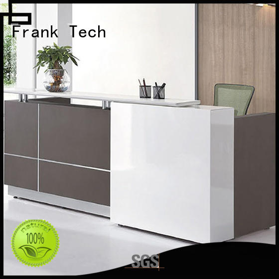 modern designs reception counter design counter office workstation for hotel