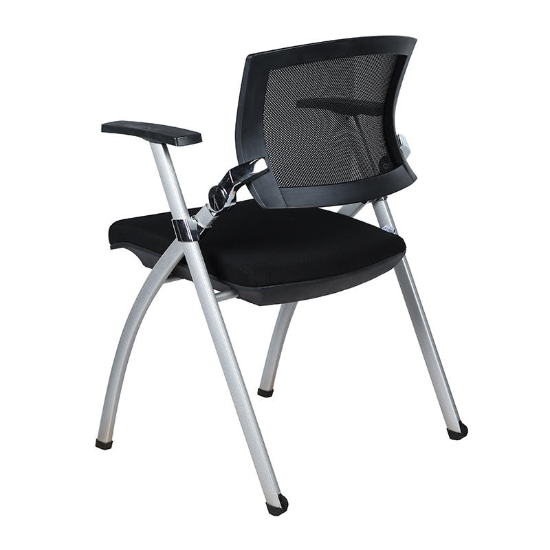 pp office training chairs armless for home Frank Tech-2
