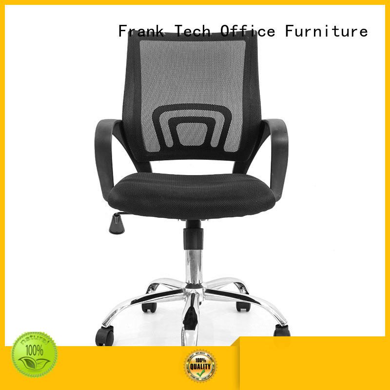 Frank Tech staff chair
