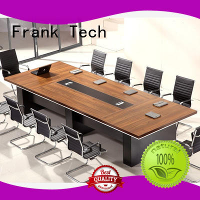 Frank Tech standing meeting table free design