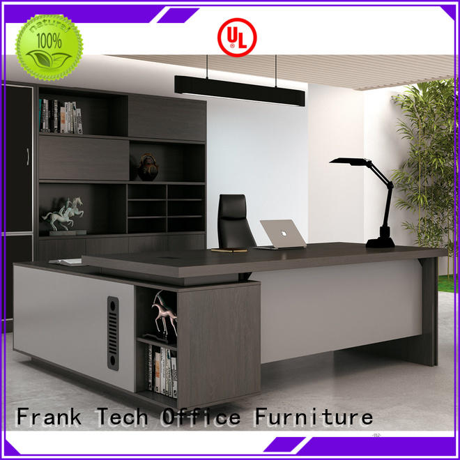 Frank Tech cabinet executive office table free design for office