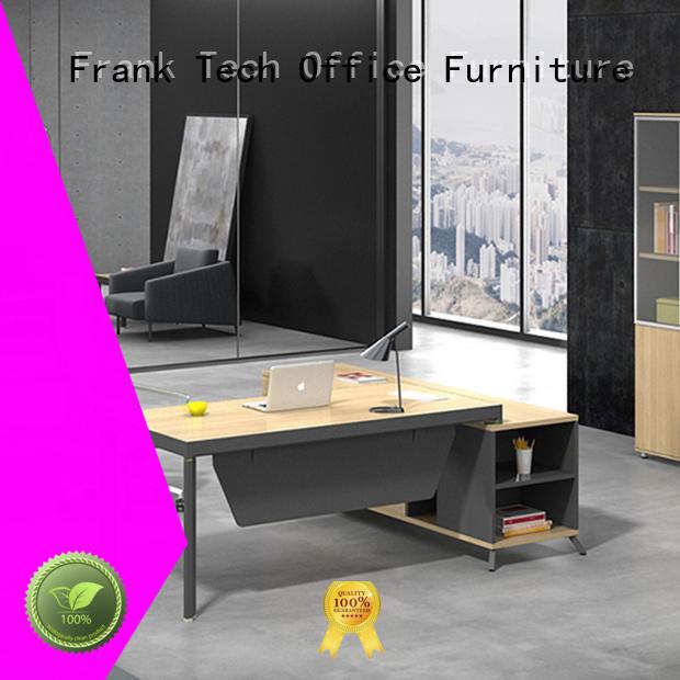 Frank Tech side modern office desk factory price for office